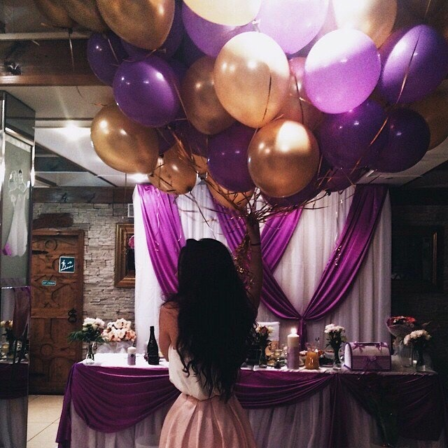 birthday and party image