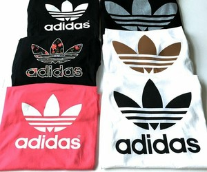 adidas, pretty, and autumn image