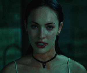 Jennifers Body and megan fox image