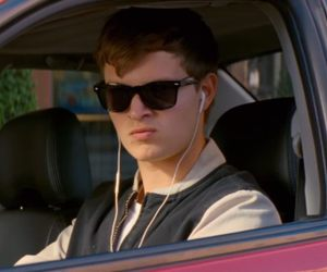 ansel elgort, baby driver, and gif image