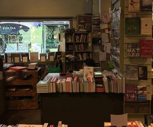 beautiful, books, and bookshop image
