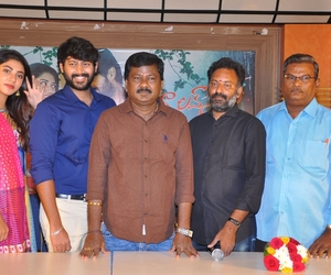 hyderabad., stills from, and naa love story image