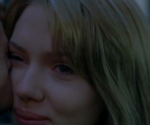 film, lost in translation, and Scarlett Johansson image