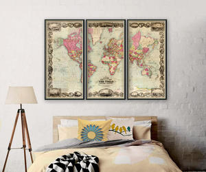 colton, etsy, and maps image