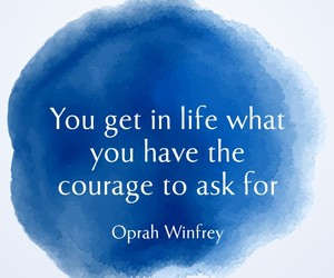 motivation, oprah, and positive image