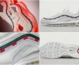 max running shoes image