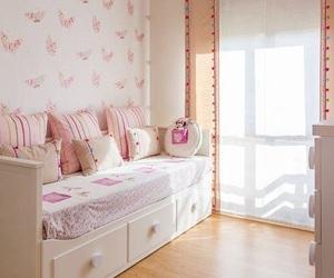 bedroom, kids room, and room image