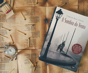 books, tumblr, and a sombra do vento image