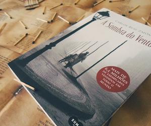 books, fotografia, and a sombra do vento image