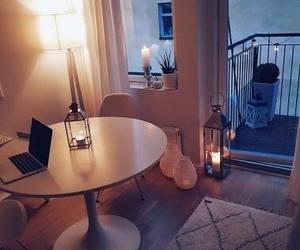 blogger, cozy, and decor image