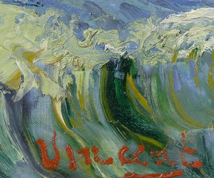 van gogh, impressionism, and vincent image
