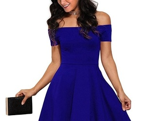 party dress, holiday party dress, and christmas party dress image
