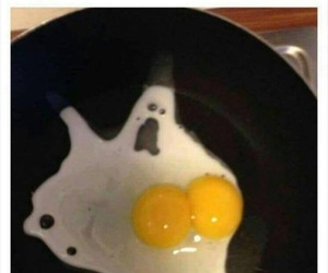 lol, funny, and ghost image