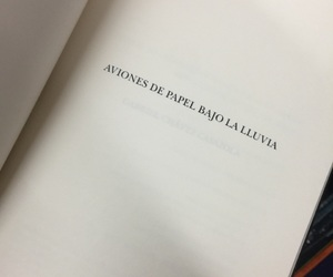 books, english, and espanol image