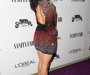 actress, beautiful, and model image