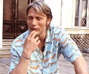 mads mikkelsen and actor image