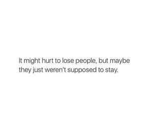 feelings, on, and hurt image