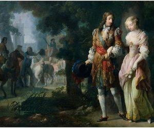 18th century, art, and beautiful image