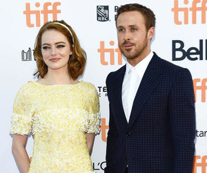 emma stone, chemistry goal, and perfect couple image
