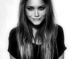 olsen, hair, and pretty image