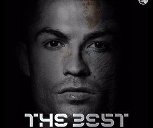 Ronaldo and the best image