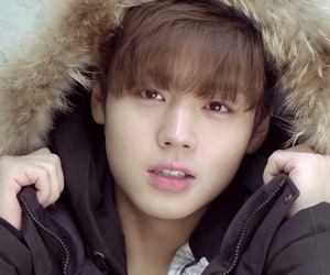 jihoon and wanna one image