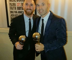 award, Barcelona, and captain image