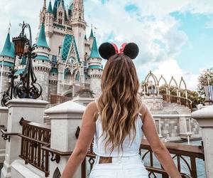 disney, adventure, and girl image