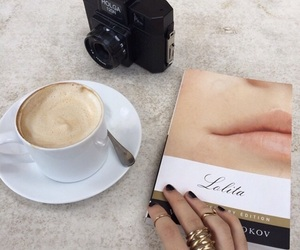 addicted, book, and lips image