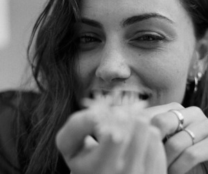 phoebe tonkin, model, and The Originals image
