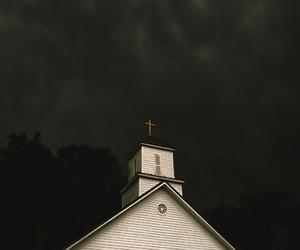 church and alternative image