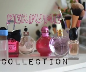 perfume, perfume collection, and viva la juicy image