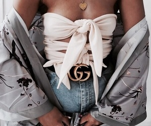 accessories, chic, and chokers image