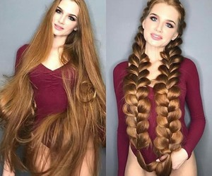 997 images about pretty girls with long hair on we heart it see