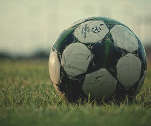 football, ball, and soccer image