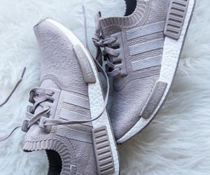 shoes, sneakers, and nmds image