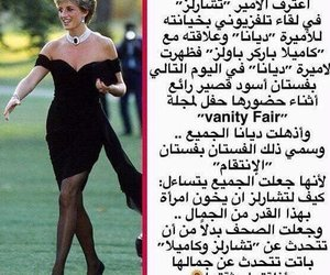 arabic, diana, and princesse image