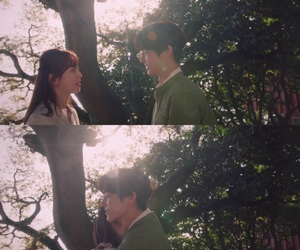 M and temperature of love image