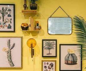 aesthetics, art, and interior image