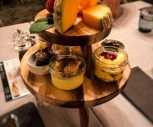 dessert, food porn, and luxury image