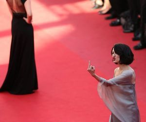 actress, Asia Argento, and pretty image