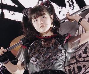 girl, idol, and yuimetal image