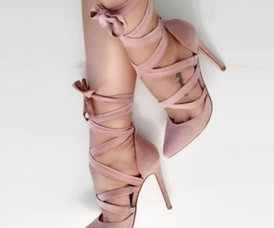high heels, tbdress reviews, and sandals image