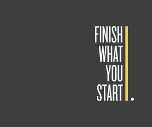 inspiration, motivation, and start image