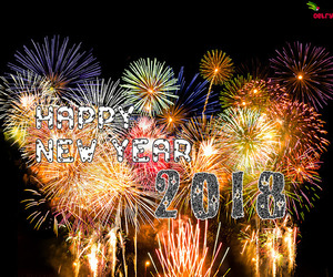 new year 2018, happy lunar new year 2017, and new year msg 2018 image