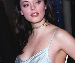 Rose McGowan, 90s, and jawbreaker image