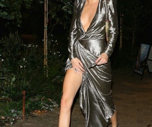celebrity, nyc, and dress image