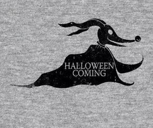 Halloween and zero image