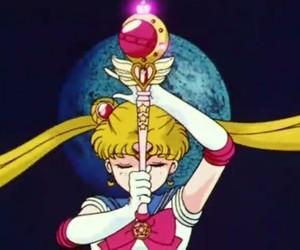 1993, anime, and serena image