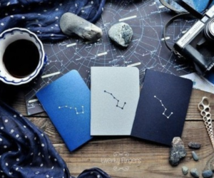 blue, ravenclaw, and aesthetic image